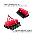 LOGO_Wege-Pflegegerät Typ WP/WPD