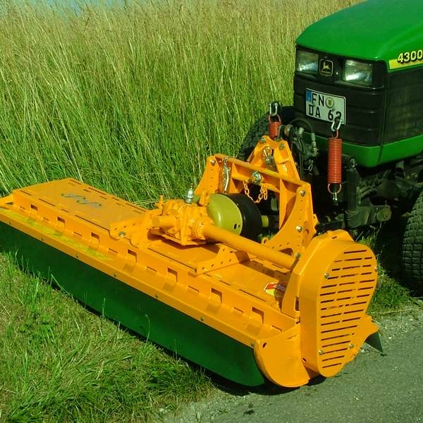 LOGO_Front Safety-Mulcher SM 175
