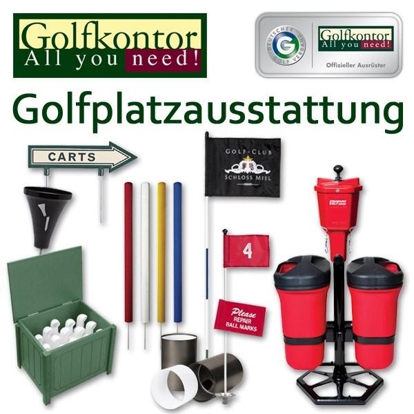 LOGO_Golfplatzausstattung