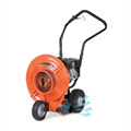 LOGO_Leaf blower - Billy Goat F 601 S