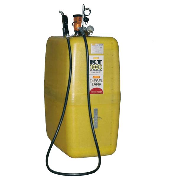 LOGO_Dieseltankstation mit KT-Tank