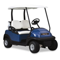 LOGO_Club Car Precedent Golfcart