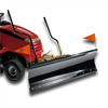 LOGO_Ride on mower - accessoires ts 125