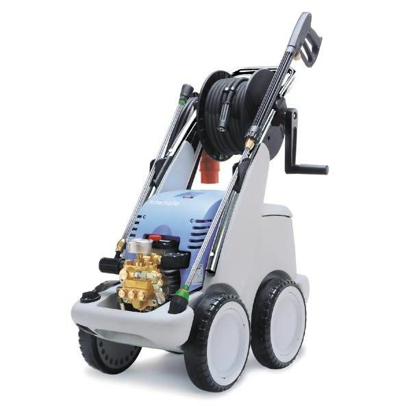 LOGO_Cold water high pressure cleaner quadro 799 TS T
