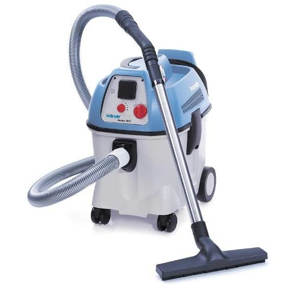 LOGO_Wet and dry vacuum cleaner 30 E/L
