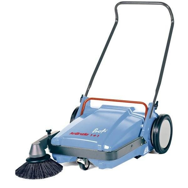 LOGO_Power sweeper 1+ 1 Profi