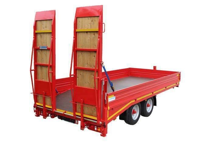 LOGO_Low Bed Trailer