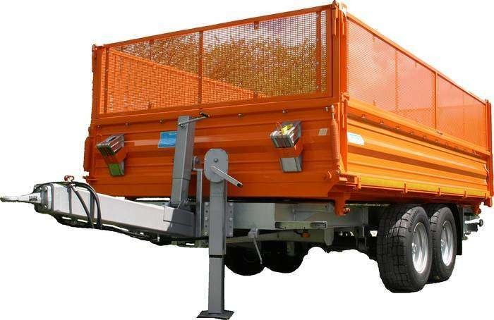 LOGO_Three Side Tipper