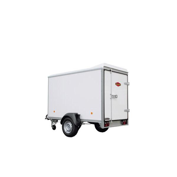 LOGO_Plywood-Kofferanhänger, Tief- und Hochlader 750 – 3.500 kg Ges.-Gew.