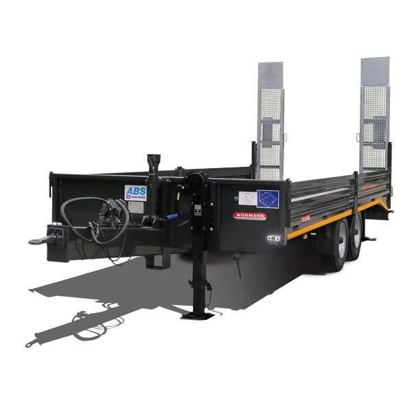 LOGO_Lkw-Maschinentransporter Bau HL
