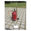 LOGO_Portable flame weeding devices - T 105 R