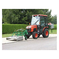 LOGO_Mobile flame weeding devices - K 300 F