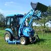 LOGO_Compact Tractors J Series