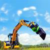 LOGO_Hydraulic XtraTilt rotary actuator