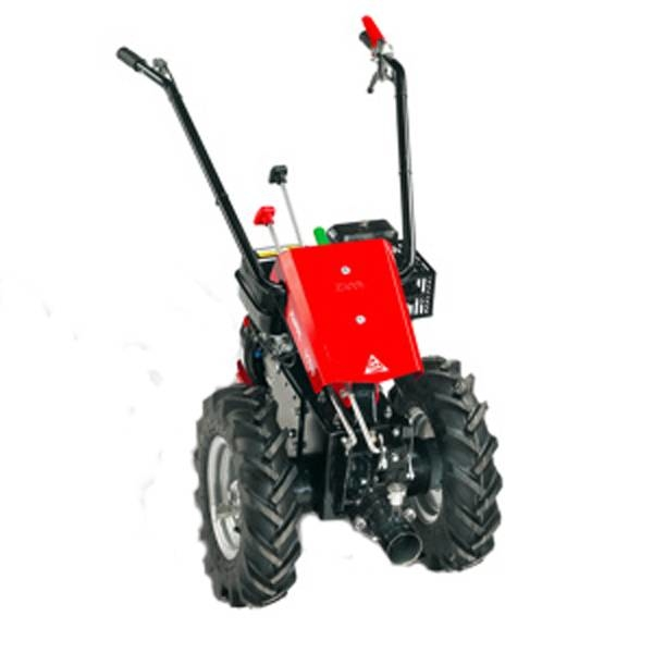 LOGO_Motor mowers VR series