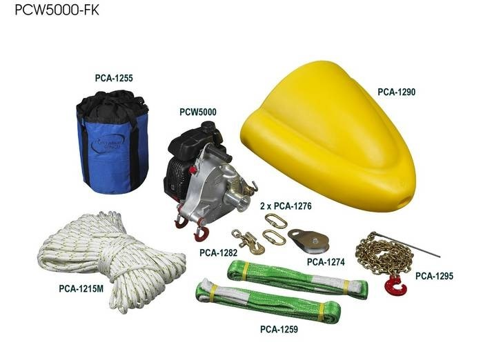 LOGO_PCW5000-FK - FORESTRY ASSORTMENT