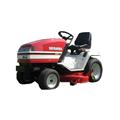 LOGO_Shibaura GT161 Lawn and garden tractor
