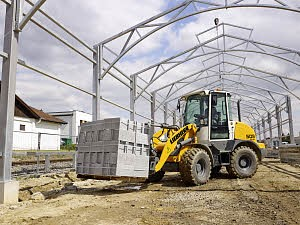 LOGO_Wheel Loader L 509 Stereo Stage IIIB