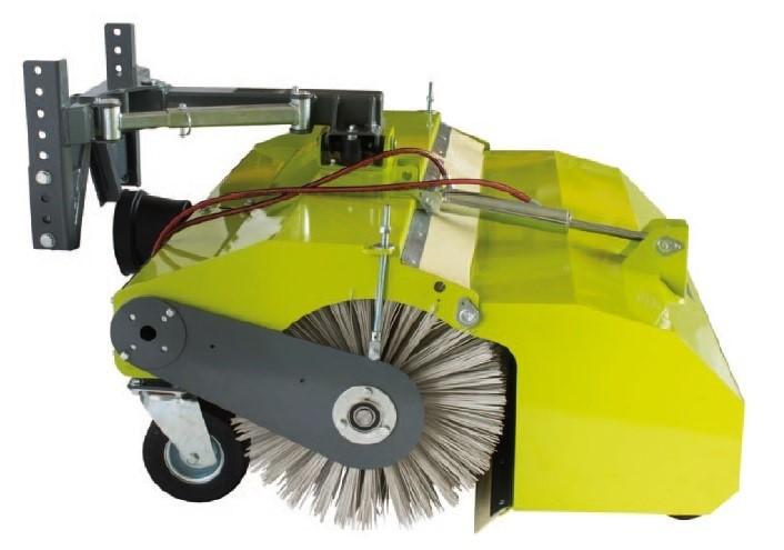 LOGO_Front sweeper mod. TSPF4-TSPF5