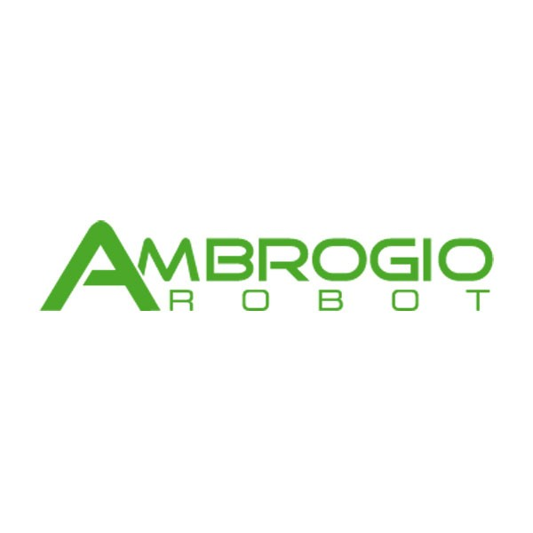 LOGO_Robot Lawnmower Ambrogio