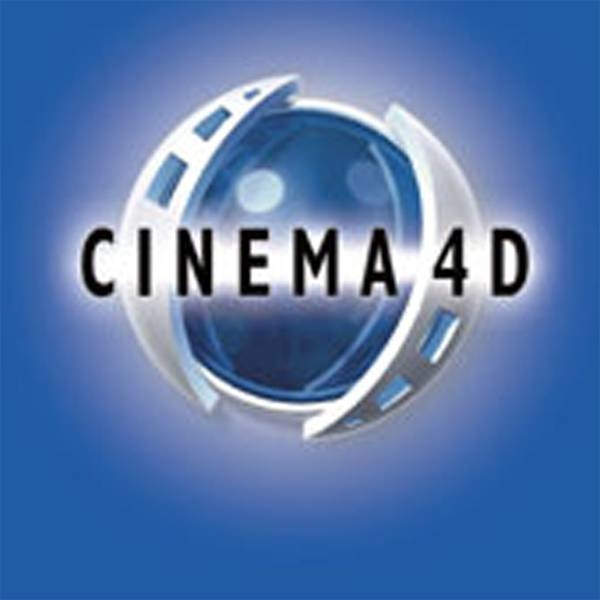 LOGO_CINEMA 4D