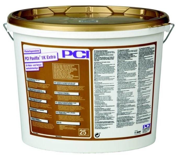 LOGO_PCI Pavifix® 1K Extra - Pflasterfugenmörtel