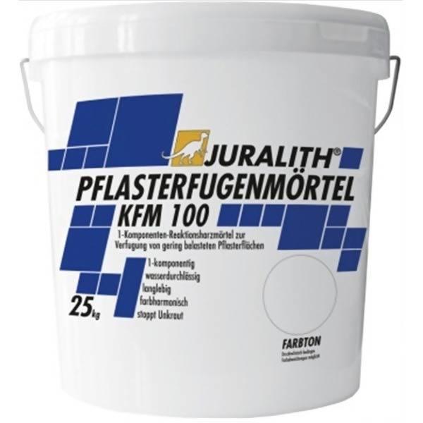 LOGO_JURALITH Pflasterfugenmörtel KFM 100