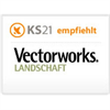 LOGO_CAD-Programm Vectorworks Landschaft