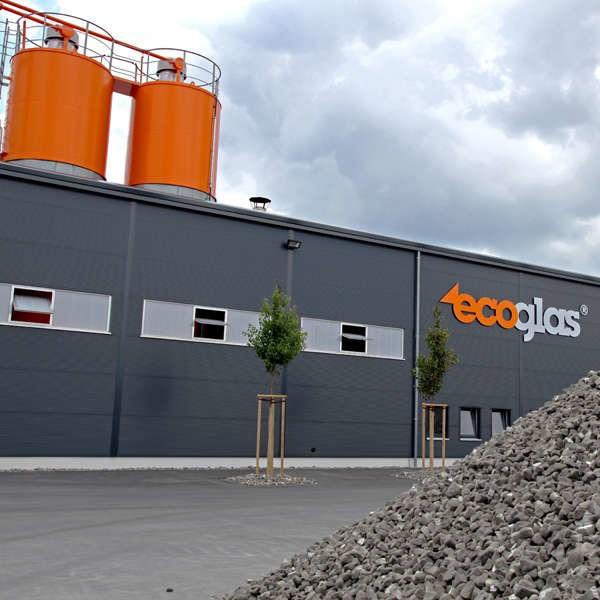 LOGO_ecoglas®-Schaumglasprodukte