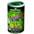 LOGO_Saatgut, Wildblumen-/Kräutermischung