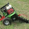 LOGO_Bewässerungstechnik, Grabenfräse M 65R