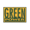 "LOGO_GreenPower Rasendünger ""Magic"""