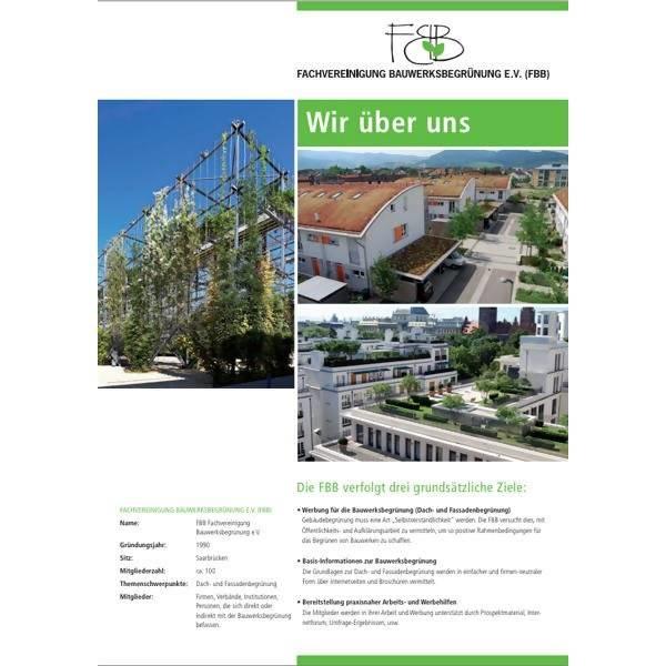 """LOGO_4-Seiter """"Wir über uns"""""""