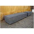 LOGO_Pouffe / Bench seat