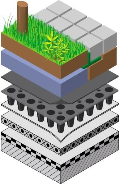 LOGO_Nophadrain Intensive Green Roof System