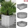 LOGO_Hochbeet Bausystem Granit