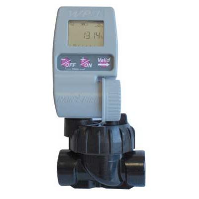 LOGO_WP1-JTV-Kit - Batteriebetriebenes Steuergerät mit einer Station - Kompakt und leistungsstark