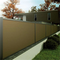 LOGO_Privacy screen systems made of wood-plastic composite Twinson
