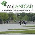 LOGO_WS LANDCAD - Planungssoftware für Landschaftsarchitektur, GaLaBau und Stadtplanung