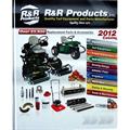 LOGO_R&R Rasenmäher-Ersatzteile und Turf Equipment