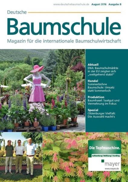 LOGO_Deutsche Baumschule