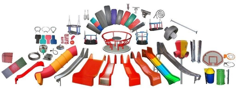 LOGO_Playground equipment