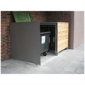 LOGO_Tonnenbox für zwei 1.100 L-Tonnenboxen