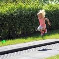 LOGO_Kids Tramp Track