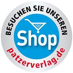 LOGO_Patzer Verlag Online Shop