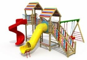 LOGO_Wood Playground Equipments-Mas-107