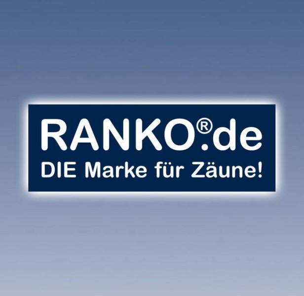 LOGO_Zaun & mehr... von RANKO®