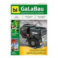 LOGO_bi GaLaBau - Fachzeitschrift für den Garten- und Landschaftsbau
