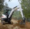 LOGO_E32 Compact Excavator