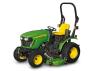 LOGO_2025R - Kompakttraktor